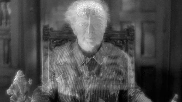 Das Testament des Dr. Mabuse (Dr. Mabuse'nin Vasiyeti) - 1933 (IMDb: 8.0)