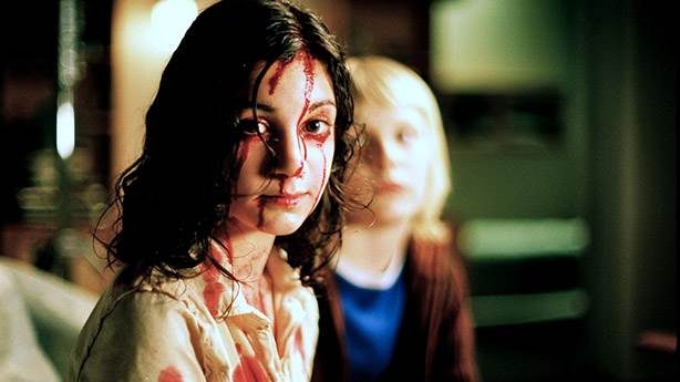 Lat den ratte komma in (Gir Kanıma) - 2008 (IMDb: 7.9)