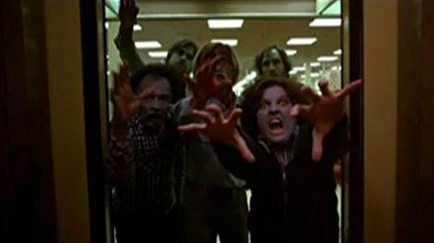 Dawn of the Dead (Zombi) - 1978 (IMDb: 7.9)