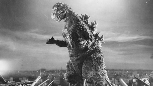 Godzilla - 1954 (IMDb: 7.6)<br /> &nbsp;