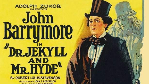Dr. Jekyll and Mr. Hyde (İki Ruhlu Adam) - 1931 (IMDb: 7.6)<br /> &nbsp;