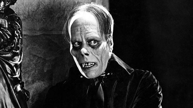 The Phantom of the Opera (Operadaki Hayalet) - 1925 (IMDb: 7.6)<br /> &nbsp;