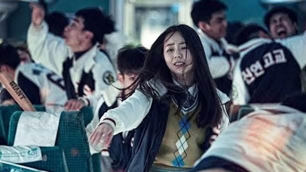 Busanhaeng (Zombi Ekspresi) - 2016 (IMDb: 7.5)<br /> &nbsp;