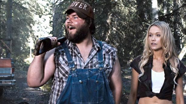 Tucker &amp; Dale vs. Evil - 2010 (IMDb: 7.5)<br /> &nbsp;