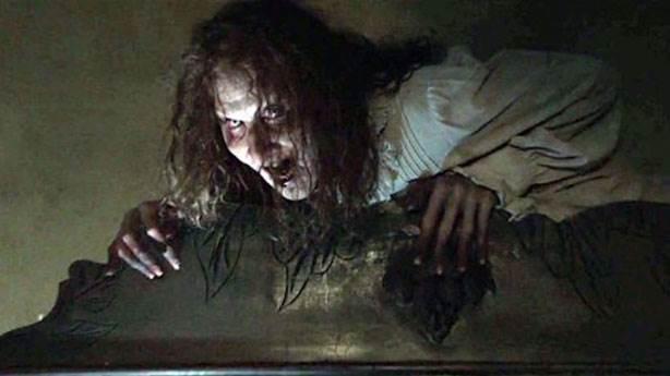 The Conjuring (Korku Seansı) - 2013 (IMDb: 7.5)<br /> &nbsp;