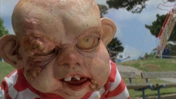 Braindead - 1992 (IMDb: 7.5)<br /> &nbsp;