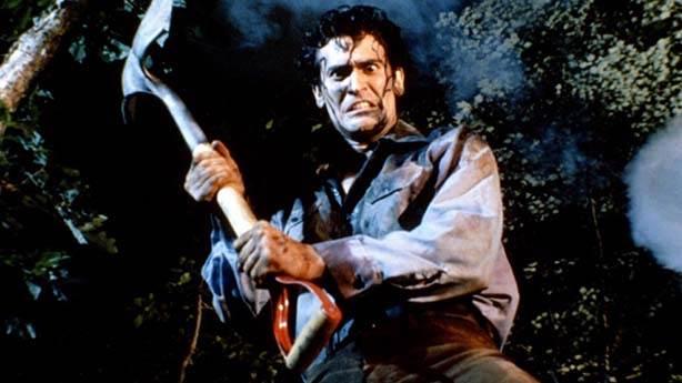 Evil Dead (Şeytanın Ölüsü)- 1981