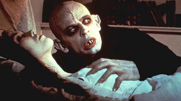 Nosferatu – Phantom der Nacht (Vampir Nosferatu ) - 1979