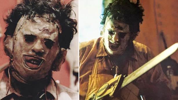 The Texas Chainsaw Massacre (Teksas Katliamı) – 1974