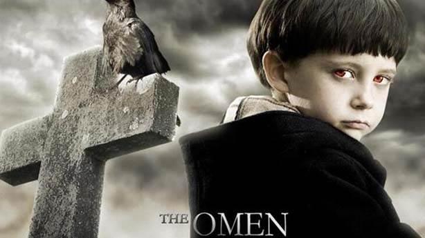 The Omen (Kehanet) – 1976