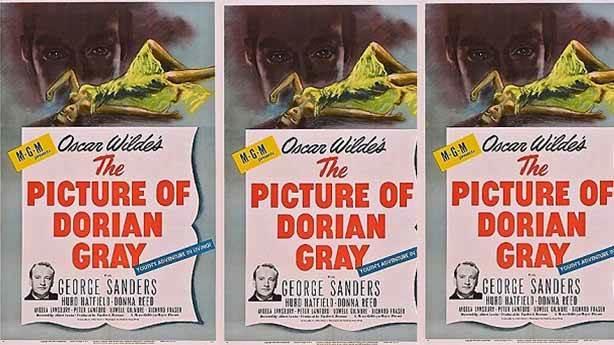 The Picture of Dorian Gray (Dorian Gray'in Tablosu) – 1945
