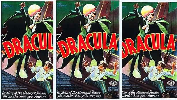 Dracula (Drakula) – 1931