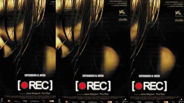 REC (Ölüm Çığlığı) – 2007