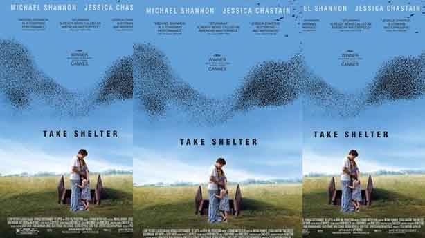Take Shelter (Sığınak) – 2011