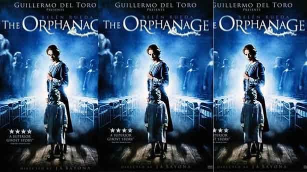 El Orfanato (Yetimhane) – 2007