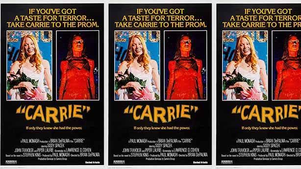 Carrie (Günah Tohumu) – 1976