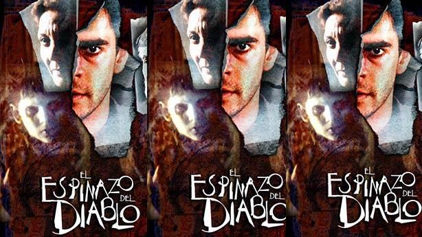 El Espinazo del Diablo (Şeytanın Bel Kemiği) – 2001
