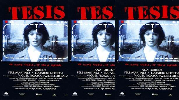 Tez (Tesis) – 1996