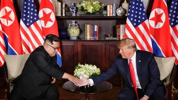 Kuzey Kore'nin açıklamaları inandırıcı bulunmuyor