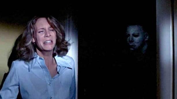 Halloween (Yabancı) - 1978 (IMDb: 7.8)