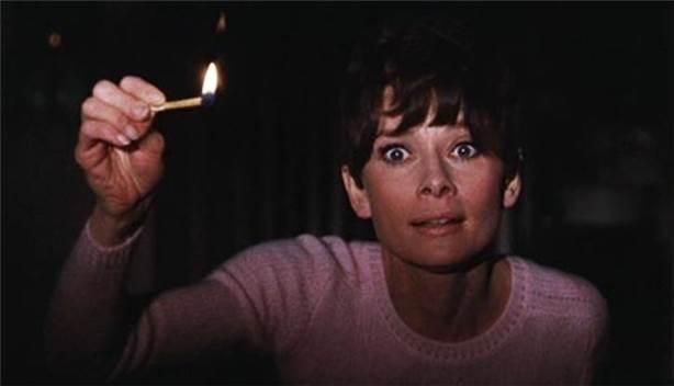 Wait Until Dark (Karanlığa Kadar Bekle) - 1967 (IMDb: 7.8)