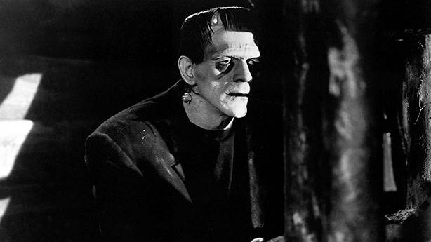 Frankenstein (Frankenstayn) - 1931 (IMDb: 7.8)
