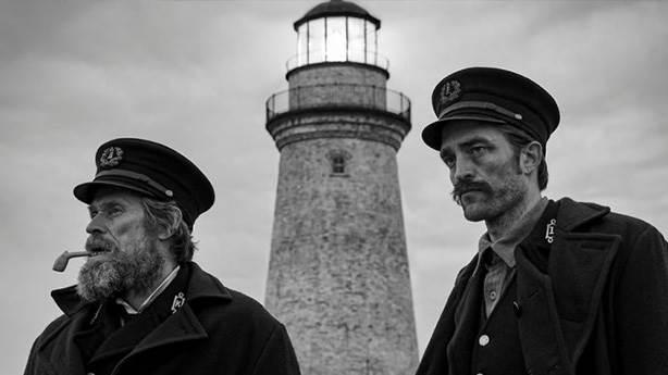The Lighthouse (Deniz Feneri) - 2019 (IMDb: 7.7)
