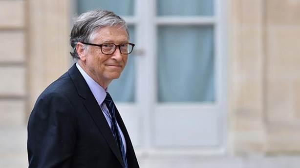 Bill Gates de 'Da Vinci'nin el yazmalarını topluyor