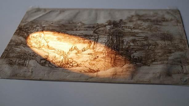 Aslında 'Da Vinci', hâlâ bizlere ne yapılması gerektiğini söylüyor