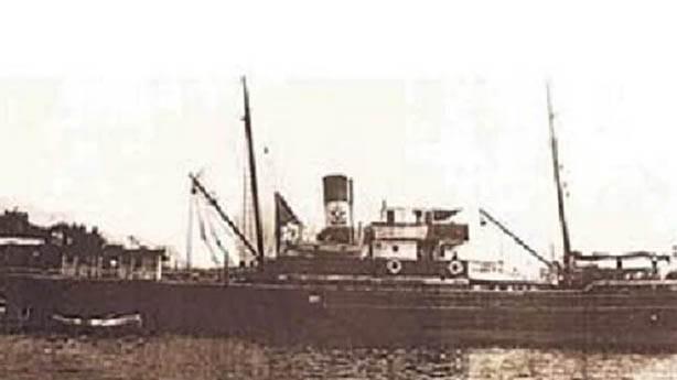 Atatürk'ün Samsun'a ayak bastığı gün