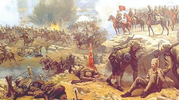 Kurtuluş Savaşı'nı başlatan tarih