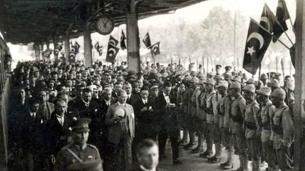 İlk defa 1926 yılında kutlanıyor