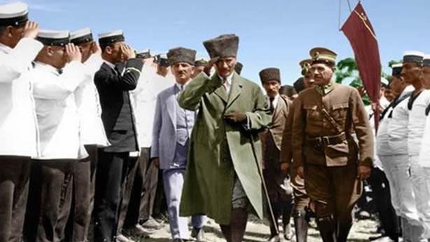 Atatürk'ün onay vermesiyle yasalaşıyor