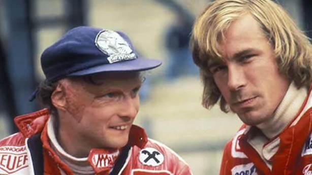 7- Niki Lauda