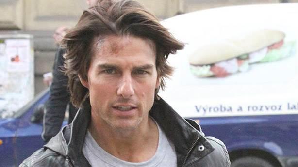 'Tom Cruise yeni nesile ilham verecek yeni bir film yapabilir mi?'