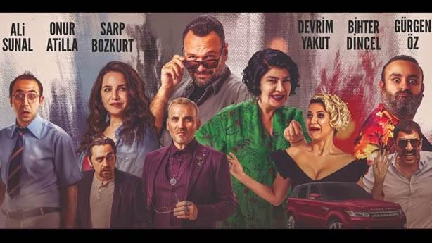 Komedi filmleri 2020 - En iyi Türk komedi filmi önerileri (En komik filmler)