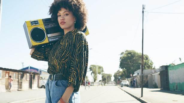Sokak modası, herkesin modası