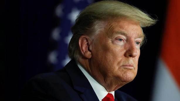 Trump, ABD tarihindeki en zengin başkan