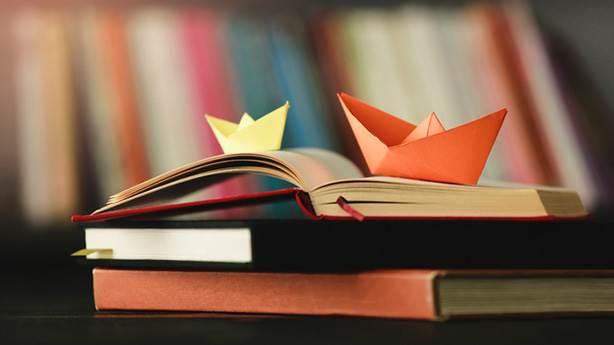 Kitaplar sadece alıntılardan ibaret değil
