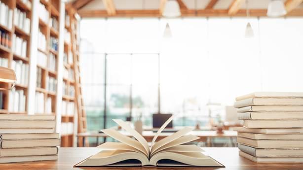 Kitapların fark edilmesini sağlayabilir
