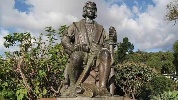 O zaman Amerika&rsquo;yı kim keşfetti?<br /> &nbsp;