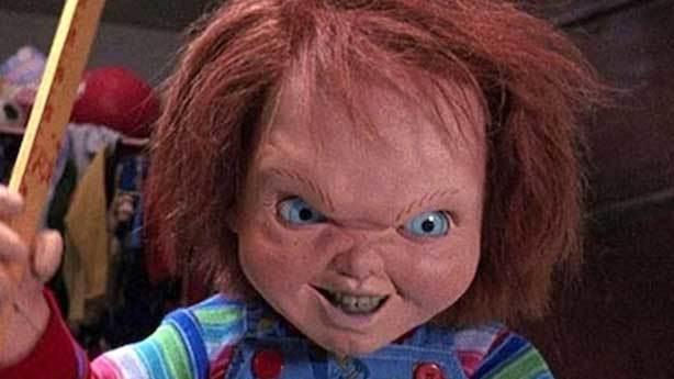 Chucky<br /> &nbsp;