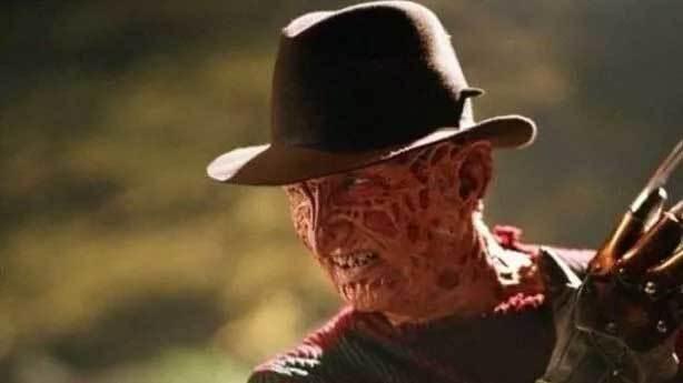 Freddy Krueger<br /> &nbsp;