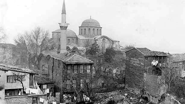 İstanbul'da terör estiriyorlar<br />