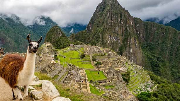 Machu Picchu<br /> &nbsp;