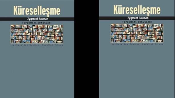 9- Küreselleşme - Zygmunt Bauman