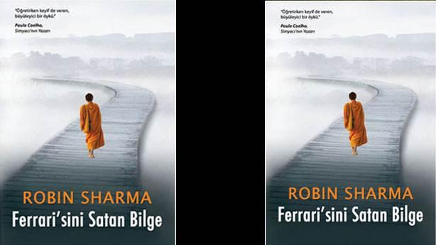 2- Ferrari'sini Satan Bilge (The Monk Who Sold His Ferrari)