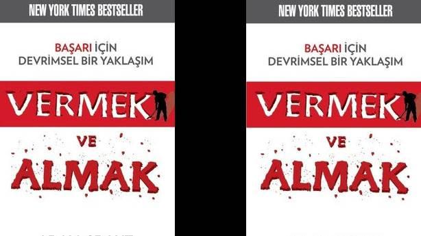 8- Almak ve Vermek (Give And Take)