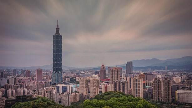 10- Taipei 101 – 508 metre (Taipei, Tayvan)