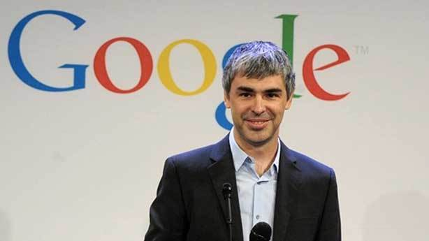 10- Larry Page<br /> &nbsp;